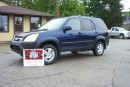 Used 2003 Honda CR-V EX for sale in Glencoe, ON