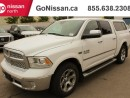 Used 2013 Dodge Ram 1500 HEATED/VENTED SEATS, NAVIGATION, SUNROOF for sale in Edmonton, AB