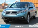 Used 2014 Honda CR-V EX for sale in Edmonton, AB
