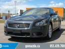 Used 2012 Nissan Maxima SV for sale in Edmonton, AB