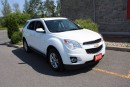 Used 2013 Chevrolet Equinox LT for sale in Cornwall, ON