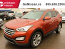 Used 2014 Hyundai Santa Fe Sport Sport with all the options,Low KMS for sale in Edmonton, AB