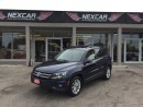 Used 2013 Volkswagen Tiguan 2.0L TSI COMFORTLINE AWD LEATHER PANO/ROOF 98K for sale in North York, ON