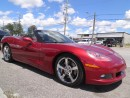 Used 2009 Chevrolet Corvette 3/LT for sale in Brampton, ON