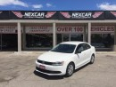 Used 2013 Volkswagen Jetta 2.0L TRENDLINE 5 SPEED A/C CRUISE 99K for sale in North York, ON
