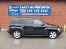 Used 2007 Chevrolet HHR LT for sale in Hanover, ON
