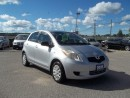 Used 2006 Toyota Yaris LE for sale in Orillia, ON