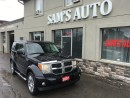 Used 2007 Dodge Nitro SLT for sale in Hamilton, ON