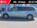 Used 2010 Chrysler Town & Country Limited  for sale in Red Deer, AB