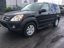 Used 2006 Honda CR-V SE for sale in Scarborough, ON