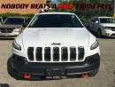Used 2015 Jeep Cherokee Trailhawk**PANORAMIC ROOF**GPS** for sale in Mississauga, ON