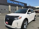 Used 2014 Ford Edge SPORT for sale in Surrey, BC