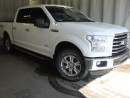 Used 2015 Ford F-150 for sale in Edmonton, AB