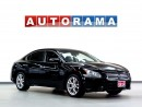 Used 2012 Nissan Maxima NAVI PANORAMIC SUNROOF LEATHER BACK UP CAMER for sale in North York, ON