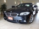 Used 2013 BMW 5 Series 535i xDrive M Sport PKG|Heads-UP|Navi|360Cam! for sale in Toronto, ON