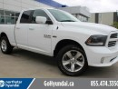 Used 2015 Dodge Ram 1500 Sport for sale in Edmonton, AB
