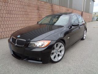 Used 2008 BMW 3 Series ***SOLD*** for sale in Etobicoke, ON