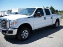 Used 2015 Ford F-250 XLT CREW CAB 4X4 for sale in Stratford, ON
