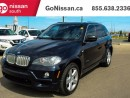 Used 2010 BMW X5 xDrive48i 4dr All-wheel Drive Sports Activity Vehicle for sale in Edmonton, AB