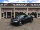 Used 2013 Honda Civic EX AUTO A/C CRUISE H/SEATS SUNROOF 97K for sale in North York, ON