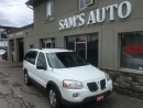 Used 2007 Pontiac Montana w/1SB for sale in Hamilton, ON