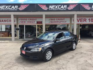 Used 2013 Volkswagen Jetta 2.0L COMFORTLINE AUTO A/C SUNROOF 111K for sale in North York, ON