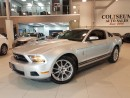 Used 2010 Ford Mustang V6 **LEATHER- 5 SPEED MANUAL!** for sale in York, ON