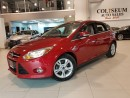 Used 2012 Ford Focus SEL **SUNROOF-CAMERA-ONLY 46KM** for sale in York, ON