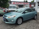 Used 2012 Ford Focus SE/Bluetooth/Heated Seats/Low KM/Certified for sale in Scarborough, ON