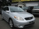 Used 2005 Toyota Matrix XR AC PW PM PL Sunroof Alloys for sale in Ottawa, ON