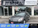 Used 2013 Mazda MAZDA3 GS-SKY ** Heated Leather, Sunroof, Automatic ** for sale in Bowmanville, ON