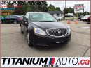 Used 2015 Buick Verano IntelliLink+Camera+BlueTooth+Remote Starter+ECO+++ for sale in London, ON