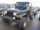 Used 2004 Jeep Wrangler for sale in Innisfil, ON