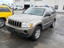 Used 2005 Jeep Grand Cherokee for sale in Innisfil, ON