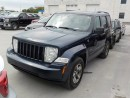 Used 2008 Jeep Liberty for sale in Innisfil, ON