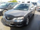 Used 2006 Mazda MAZDA3 for sale in Innisfil, ON