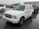Used 2003 Chevrolet Tracker for sale in Innisfil, ON