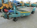 Used 1980 JCTR UTILITY TRAILER for sale in Innisfil, ON