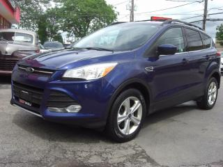 Used 2013 Ford Escape SE AWD for sale in London, ON