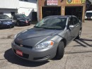 Used 2008 Chevrolet Impala LT  AS IS SPECIAL for sale in Scarborough, ON