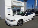 Used 2004 Ford Mustang GT Convertible, 40th Anniversay Edition for sale in Langley, BC