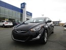 Used 2015 Hyundai Elantra Sport Appearance Alloys Sunroof Fog Lights for sale in Halifax, NS