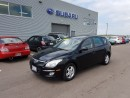 Used 2011 Hyundai Elantra TOURING GLS for sale in Dieppe, NB