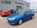 Used 2012 Ford Fusion SE for sale in Dieppe, NB
