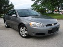 Used 2006 Chevrolet Impala LS for sale in Mississauga, ON