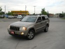 Used 2005 Jeep Grand Cherokee leather, roof, 4x4, 150 Km, 3/Y warranty available for sale in North York, ON