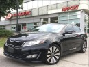 Used 2013 Kia Optima SX for sale in Mississauga, ON
