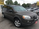 Used 2008 Pontiac Montana w/1SB/ LOADED/ALLOYS for sale in Pickering, ON