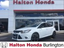 Used 2013 Ford Focus SE|LEATHER HEATED SEATS|BLUETOOTH for sale in Burlington, ON