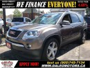 Used 2010 GMC Acadia SLT | AWD | 7 PASSENGER | LEATHER | for sale in Hamilton, ON
